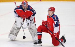 Никитин: «Капризов и Сорокин вовремя уехали в НХЛ. В КХЛ у них снизился уровень мотивации»