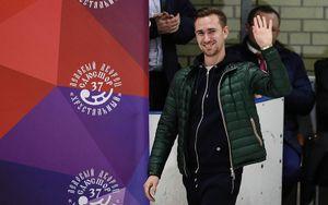 Хореограф Загитовой пригласил вРоссию американскую танцовщицу, обвинившую ихсАлиной вплагиате