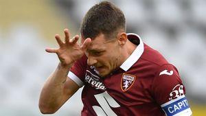 Агент Белотти— о нежелании футболиста переходить в «Зенит»: «Лучше спросить у его жены»