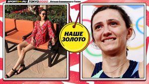 Слезы счастья, объятия с украинкой: как русская героиня Мария Ласицкене добралась до золота Олимпиады (фото)