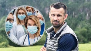 Семак: «После пандемии коронавируса мир станет немножко чище»