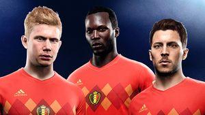В Бельгии приравняли FIFA 19 к азартным играм. Они это серьезно?