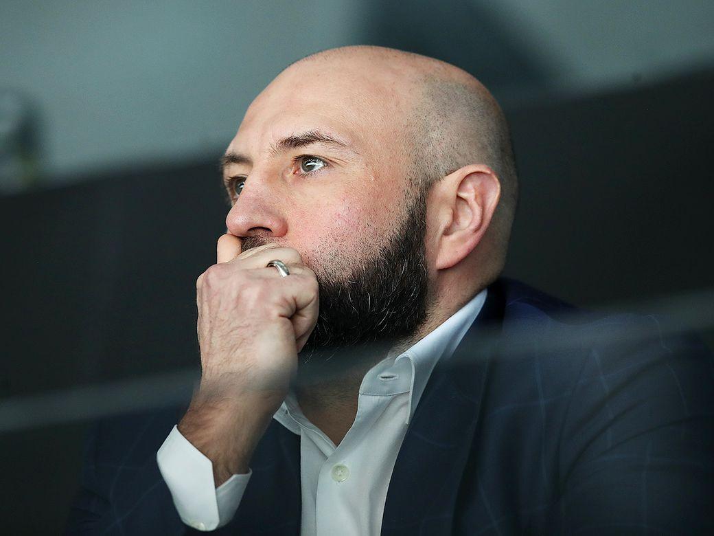 (Владимир Беззубов, Sport24)