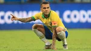 Скучно, но надежно — именно так Бразилия пройдет в полуфинал. Прогнозы на 1/4 финала Кубка Америки