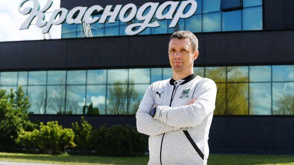 Гончаренко возглавил «Краснодар». Три плюса и три минуса этого решения для тренера, команды и Галицкого
