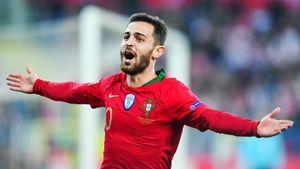 Португальские Силвы и непобедимое Косово. Все о матчах Лиги наций