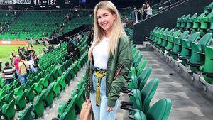 «Сюмором неочень». Супруга Газинского неоценила номер про типичных жен русских футболистов вКВН