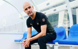 Гвардиола — о чемпионстве «Манчестер Сити»: «Это был самый сложный титул»