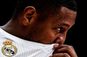 Убаскетболиста «Реала» обнаружили коронавирус. Футбольный клуб закрыли накарантин