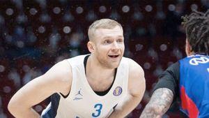 «Зенит» победил ЦСКА и досрочно выиграл регулярный чемпионат Единой лиги ВТБ
