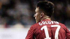Головин: «Уверен, я сделал правильно, перейдя из ЦСКА в «Монако». Не было такого, чтобы жалел или хотел вернуться»