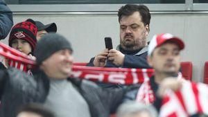 Уткин: «Часто спрашивают, закого болею. За«Спартак» 1987 года. Последняя чемпионская команда Бескова»