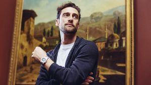 Маркизио завершил карьеру. Вспоминаем его главный хайлайт в «Зените» — экскурсию в Русский музей