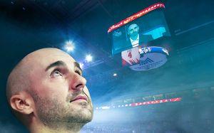 Канадец не сдержал слез, прощаясь с российским клубом. За пять лет он стал на Урале легендой