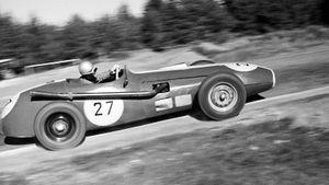 Автогонки в России были задолго до первых этапов Формулы 1