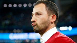 «После рестарта нас ждет игра вслепую». Тедеско — о Гулиеве, своем контракте и целях «Спартака»