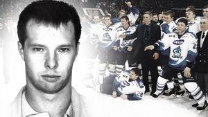 Трагическая история русского хоккеиста. Зеленко доверился американским медикам и умер через несколько месяцев