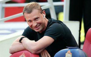 ЦСКА не ищет нового главного тренера после увольнения Олича: «Верим, что у Алексея Березуцкого получится»