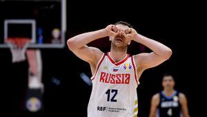 Криштиано не дал России обыграть Аргентину на ЧМ по баскетболу. Судейский беспредел снова в моде