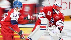 Стоит ли России бояться Чехии? У первого соперника наших на ЧМ — крутая атака и вратарь, ставший чемпионом КХЛ