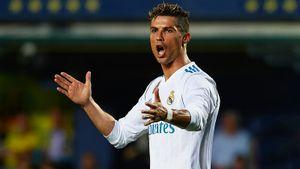 Роналду хочет вернуться в «Реал», «Краснодар» представил Крыховяка. Трансферы и слухи дня