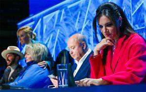 Исинбаева призналась, что между судьями «Ледникового периода» бывают конфликты из-за оценок