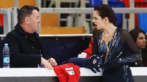 Ягудин: «Не соглашусь, что Орсер испортил Медведеву. Тутберидзе будет заряжать Женю»