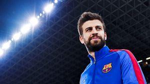 Пике не тянет основу «Барселоны», но убрать его невозможно. Дело в статусе