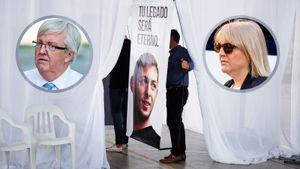 Кошмар вокруг гибели Эмилиано Салы продолжается. Двух людей реально посадили в тюрьму