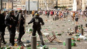 «Побоище вМарселе было неизбежным». Дуги Бримсон— ороссийских фанатах, оскорблениях Дзюбы икоронавирусе