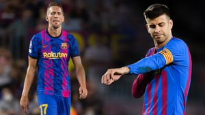 Как великую «Барселону» превратили в посмешище. Огромные убытки, разнос в еврокубках— а дальше-то что?