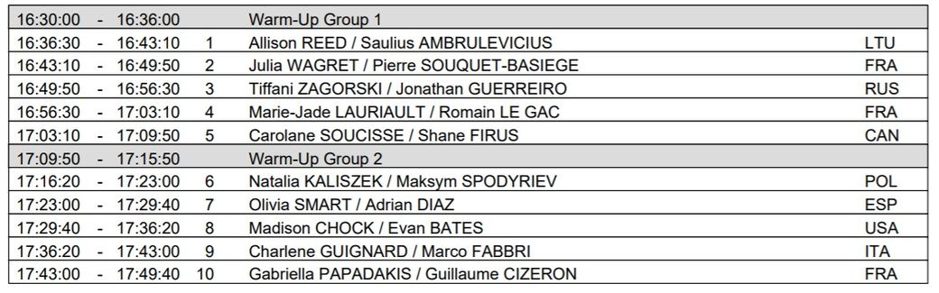 GP - 3 этап. Internationaux de France Grenoble / FRA November 1-3, 2019 - Страница 3 1040_10000_max