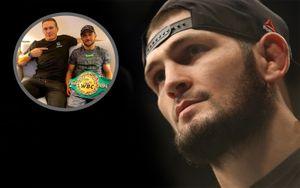 Хабиб включил Усика и Ломаченко в число лучших боксеров мира