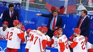 Тренеры сборной России, выигравшие Олимпиаду, за три года стали безработными. Наследие Пхенчхана— это миф ФХР