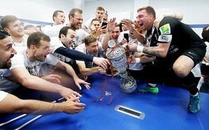 Павел Погребняк: «Тосно» выиграл Кубок России для меня»