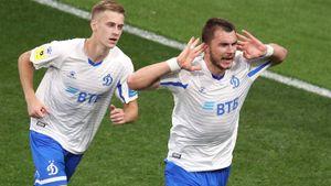 Лига Европы: «Динамо» может сыграть с «Гранадой», «Ростов» — с «Кайратом»
