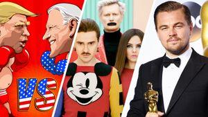 Прощайте, «Евровидение», «Оскар» и американские выборы. Почему в России запретили ставки на неспортивные события?