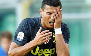 Агент Роналду раскритиковал УЕФА зарешение непризнать его лучшим игроком Лиги чемпионов