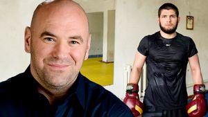 UFC возобновляет турниры и объявляет о сроках возвращения Хабиба. Топ-новости из ММА