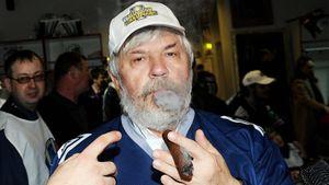 В КХЛ хочет вернуться самый одиозный менеджер. Но «королю Магнитогорска» Величкину нет места в других клубах