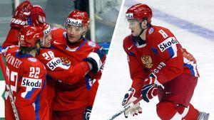 Ковальчук мог пропустить финал с Канадой, а Овечкин играл в тройке мечты. 12 лет победе сборной России в Квебеке