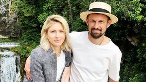 Жена Семака: «Сергей был в шоке, когда я предупредила, что у меня будет темнокожий ребенок»