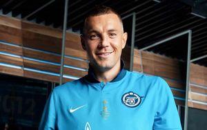 Норманн: «Дзюба— лучший российский футболист вРПЛ. Онреально силен»