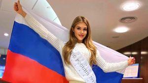 Конкурс красоты «Мисс Вселенная» выиграла мексиканка. Россиянка не попала в топ-21