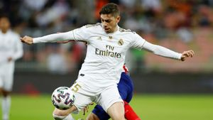 Бензема принес «Реалу» победу вмадридском дерби. Ноглавный герой матча— Вальверде