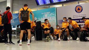 «Галатасарай» не пустили на игру с «Олимпиакосом». Турки заявили о неуважении и требуют извинений от властей Греции
