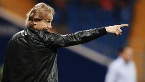 «Карпин— не тот тренер, который на эмоциях будет убирать из сборной лидера чемпионата России». Григорян— о Дзюбе