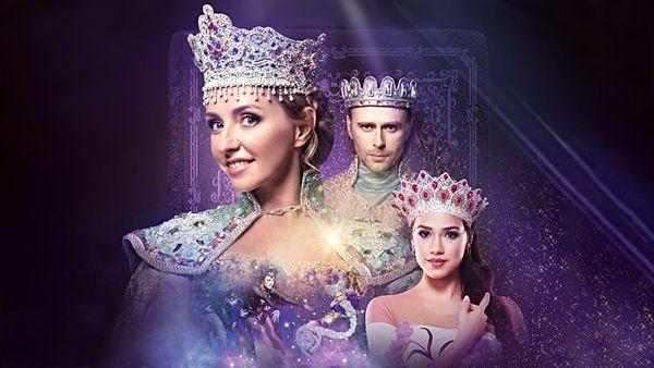 «Единственная, кто достоин короны». Как будет выглядеть Алина Загитова в шоу Татьяны Навки