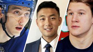 Канадский аналитик затеял революцию в хоккее: схему с тремя защитниками. Под угрозой русские форварды «Торонто»