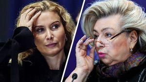 Тарасова рассказала, почему отказалась отсотрудничества сТутберидзе